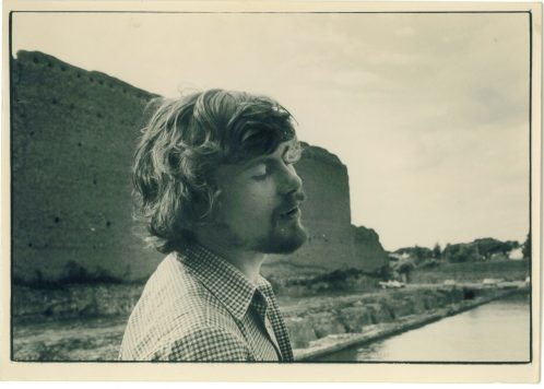 Richard Rieser