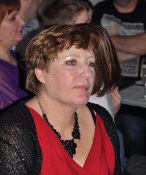 Christine O'Mahony
