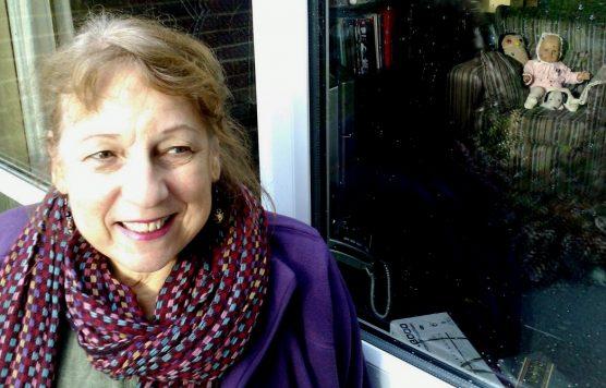 Deborah Sowerby