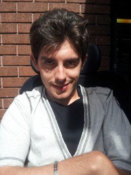 Sebastian Bianco Lynn