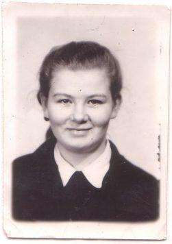 Ann Torode