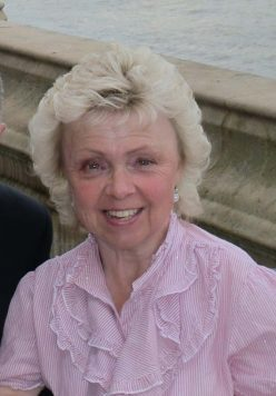 Lynda Hesketh